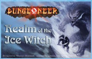 Dungeoneer : Realm of the Ice Witch